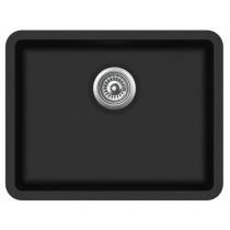 ARCA SQA102-601AW Czarny metalik z korkiem automatycznym