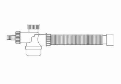 CLARUS SR100-110AW Beż