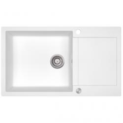 Aquasanita TESSA SQT104-710AWP PushControl Biały
