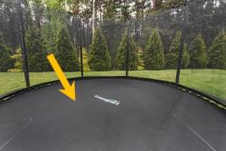 Mata do Trampoliny 10ft LEAN SPORT PRO