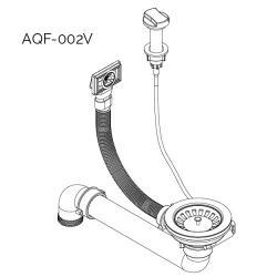 Aquasanita AQF-002V