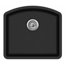 ARCA SQA103-601AW Czarny metalik z korkiem automatycznym