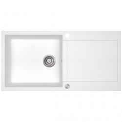Aquasanita TESSA SQT103-710AWP PushControl Biały