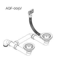 Aquasanita AQF-005V