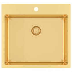 Aquasanita Aira AIR100N-G Gold