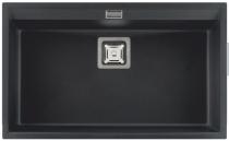 DELICIA SQD101-601AW Czarny metalik