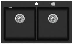 MAGNA SQM200-601AW Czarny metalik
