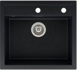 Quadro SQQ100-601AW Czarny Metalik