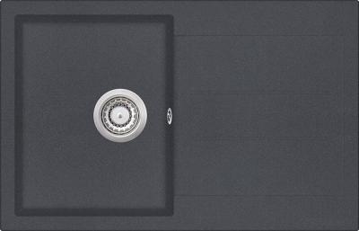 Aquasanita TESSA SQT101-222AW Grafit